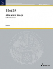Beaser, R :: Mountain Songs
