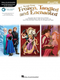 Various :: Songs from Frozen, Tangled and Enchanted