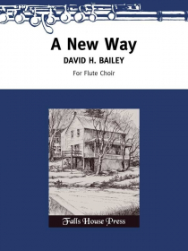 Bailey, DH :: A New Way