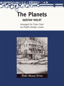 Holst, G :: The Planets
