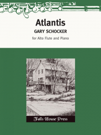 Schocker, G :: Atlantis