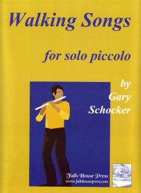 Schocker, G :: Walking Songs