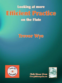 Wye, T :: Looking at More Efficient Practice on the Flute