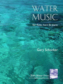 Schocker, G :: Water Music