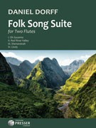Dorff, D :: Folk Song Suite
