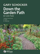 Schocker, G :: Down the Garden Path