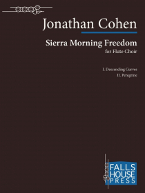 Cohen, J :: Sierra Morning Freedom