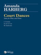 Harberg, A :: Court Dances