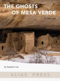 Lias, S :: The Ghosts of Mesa Verde