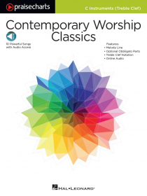 Various :: Contemporary Worship Classics