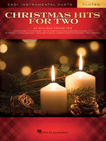 Various :: Christmas Hits for Two