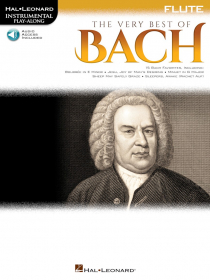 Bach, JS :: The Very Best of Bach