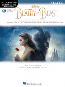 Menken, A :: Beauty and the Beast