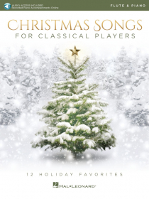 Various :: Christmas Songs for Classical Players