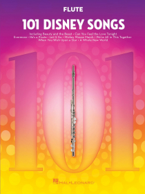 Various :: 101 Disney Songs