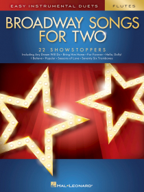 Various :: Broadway Songs for Two