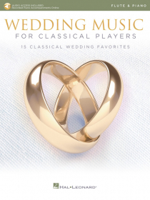 Various :: Wedding Music for Classical Players