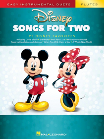 Various :: Disney Songs for Two