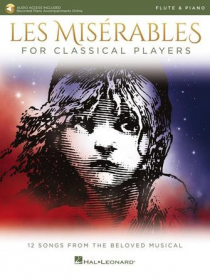 Shoenberg, CM :: Les Miserables for Classical Players