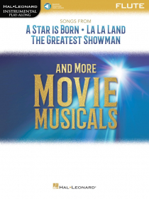 Various :: Songs from A Star is Born, La La Land, The Greatest Showman, and More Movie Musicals