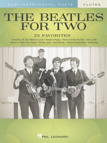 The Beatles :: The Beatles for Two: 23 Favorites