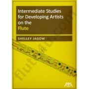 Various :: Intermediate Studies for Developing Artists on the Flute