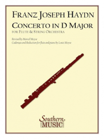 Haydn, J :: Concerto in D Major