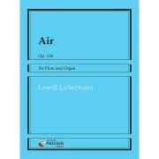 Liebermann, L :: Air op. 106