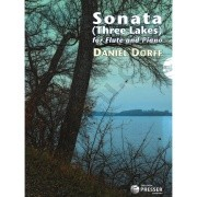 Dorff, D :: Sonata (Three Lakes)