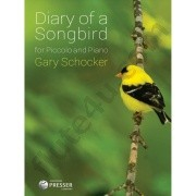 Schocker, G :: Diary of a Songbird
