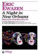 Ewazen, E :: A Night in New Orleans