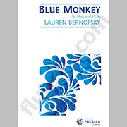 Bernofsky, L :: Blue Monkey