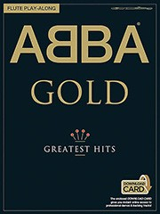 ABBA :: ABBA Gold - Greatest Hits