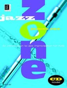 Rae, J :: Jazz Zone