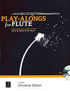 Various :: Play-Alongs for Flute