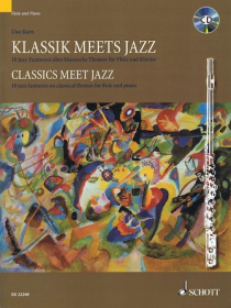 Korn, U :: Klassik Meets Jazz [Classics Meet Jazz]