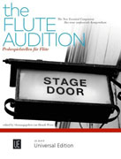 Various :: The Flute Audition