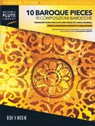 Various :: 10 Baroque Pieces