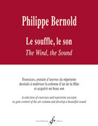 Bernold, P :: Le souffle, le son [The Wind, the Sound]