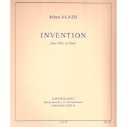 Alain, J :: Invention