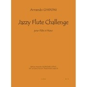 Ghidoni, A :: Jazzy Flute Challenge