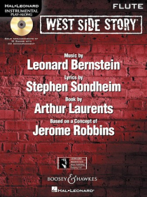 Bernstein, L :: West Side Story