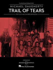 Daugherty, M :: Trail of Tears