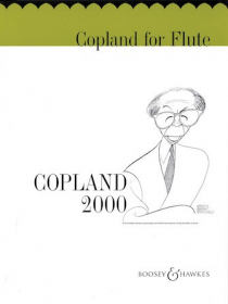 Copland, A :: Copland for Flute