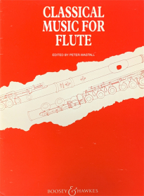 Various :: Classical Music for Flute