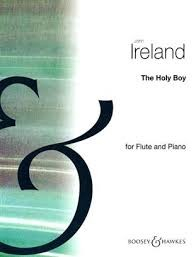 Ireland, J :: The Holy Boy
