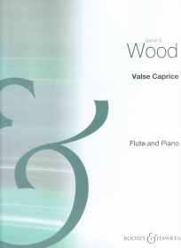 Wood, D :: Valse-Caprice