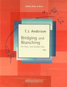 Anderson, TJ :: Bridging and Branching