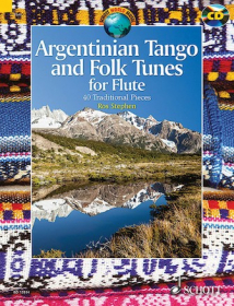 Traditional :: Argentinian Tango and Folk Tunes