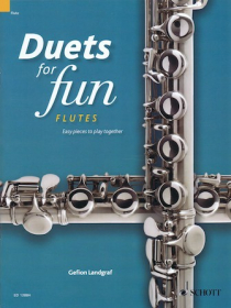 Various :: Duets for Fun
